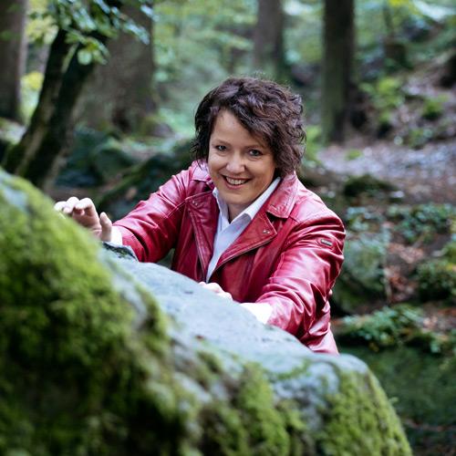 Krisenkommunikation - Anke Stein - DIE Krisenmangerin